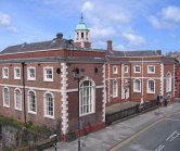 Bluecoat School.
