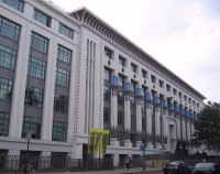 Carreras cigarette factory