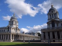 Royal Naval College